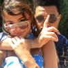 The Weeknd közel 12 órát repült, hogy láthassa Selena Gomezt a születésnapján