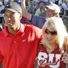 Tiger Woodsot végleg elhagyta felesége