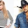 Tim McGraw szívesen dolgozna Taylor Swifttel
