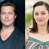 Tiszta vizet öntött a pohárba Brad Pitt állítólagos szeretője, Marion Cotillard
