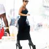 Több mint 20 centis magas sarkúban parádézott Lady Gaga