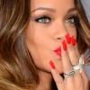 Több mint négy órát késett Rihanna