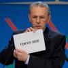 Tokió rendezi a 2020-as Nyári Olimpiai játékokat