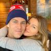"""Tom Brady: """"A feleségem nem volt elégedett a házasságunkkal"""""""