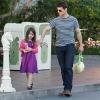 Tom Cruise hiányolja kislányát