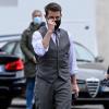 Tom Cruise iszonyatosan kiakadt a stábjára, mert nem tartották be a szabályokat