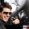 Tom Cruise fél a focitól