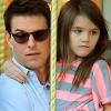 Tom Cruise lánya villát kap
