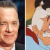 Tom Hanks lehet Geppetto az élőszereplős Pinokkióban