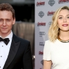 Tom Hiddleston Elizabeth Olsennel randizik