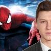 Tom Holland a korábbi Pókemberek tanácsát kéri Peter Parker életre keltéséhez