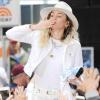 Tovább folytatja a country-hangzást! Bemutatta új dalát Miley Cyrus