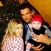 További gyerekekre vágyik Josh Duhamel és Fergie