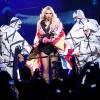 Tragédia Britney dublini koncertje után!