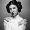 Tragédia! Elhunyt Carrie Fisher, a Csillagok háborúja Leia hercegnője