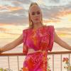 Tragédia érte a várandós Katy Perryt