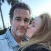 Tragédia tragédia hátán: Újabb babát veszített el James Van Der Beek és felesége