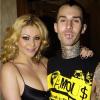 Travis Barker exe azt állítja, a zenész Kim Kardashiannal csalta