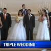 Tripla házasság köttetett a haldokló anyuka miatt