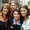 Triunfo del amor: ma van a mexikói premier