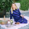 Tündéri! Ilyen cuki Hilary Duff egyhetes kislánya – videó