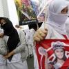 Tüntetnek a Miss World ellen