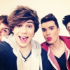 Turnéra indul a Union J