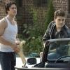 TVD: Ian Somerhalder sötét jövőt szán a Salvatore-testvéreknek