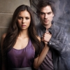 TVD: Nina Dobrev nyomdokaiba lép Ian Somerhalder?