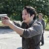 TWD: Steven Yeun szerint az emberek nem tudtak mit kezdeni Glenn-nel