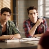 Tyler Posey a Teen Wolf forgatásának megkezdéséről nosztalgiázott