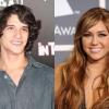 Tyler Posey Miley-val csókolózott először
