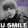 Justin Bieber következő kislemeze a U Smile
