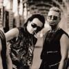 U2: akusztikus dalokkal a szegénység ellen