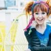 Űbercuki videóval jelentkezett Lindsey Stirling