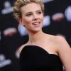 Úgy tűnik, Scarlett Johansson várandós