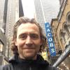 Úgy tűnik, Tom Hiddleston nyilvánosan is felvállalta kapcsolatát