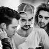 Új albumon dolgozik a Tokio Hotel