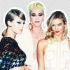 Új csavar a viszályban? Taylor Swift öribarija Katy Perryvel vacsorázott
