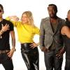 Új énekesnőt keres a Black Eyed Peas