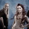 Új énekesnővel koncertezik a Sirenia