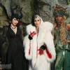 Új gonosztevők érkeznek Storybrooke-ba