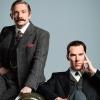 Új hírek érkeztek a Sherlock különepizódjáról