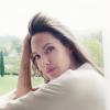 Új illathoz adta az arcát Angelina Jolie