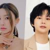 Új k-pop szerelem: Hyebin és Marco egy párt alkotnak