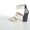 Új kollekcióval debütált az ismert cipőtervező