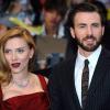 Új közös filmben fog szerepelni Scarlett Johansson és Chris Evans!