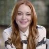 Új műsorában a netezőket szívatja Lindsay Lohan