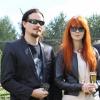 Új projekten dolgozik Tuomas Holopainen és Johanna Kurkela