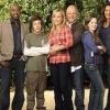 Új sorozat: No Ordinary Family